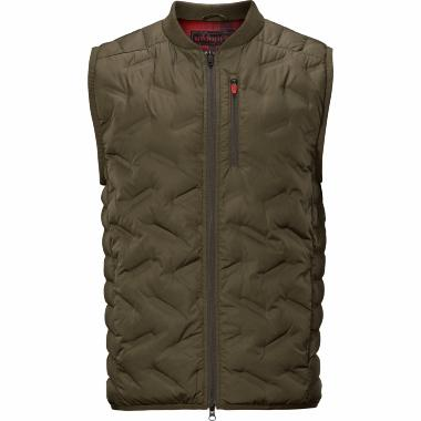 Gilet Driven Hunt Insulated