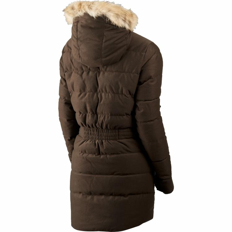 Expedition Lady down jacket