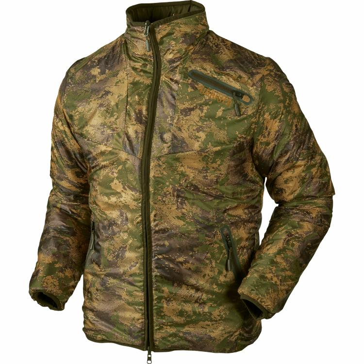 Lynx Insulated Reversible jacket
